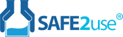 Safe2Use Logo