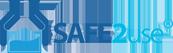 Safe2Use Logo
