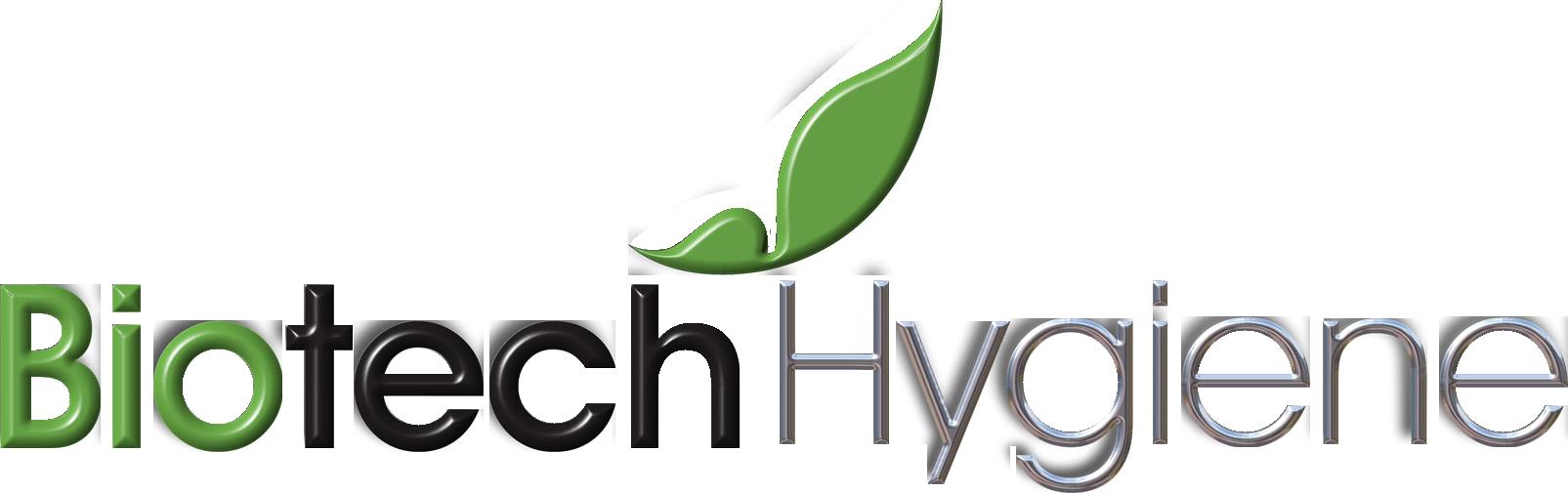 Biotech Logo Large